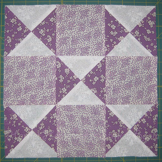 08-2Beginner's Quilt Along block 11