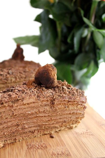 truffle cae