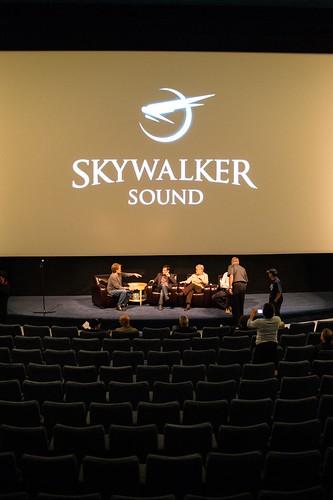 Skywalker Ranch - Signature Sound