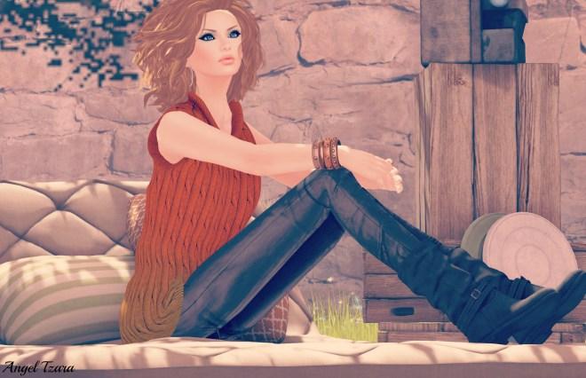 Fall - Reflect