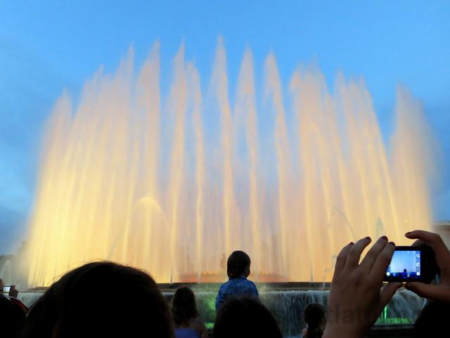 Magic Fountain of Montjuïc-006