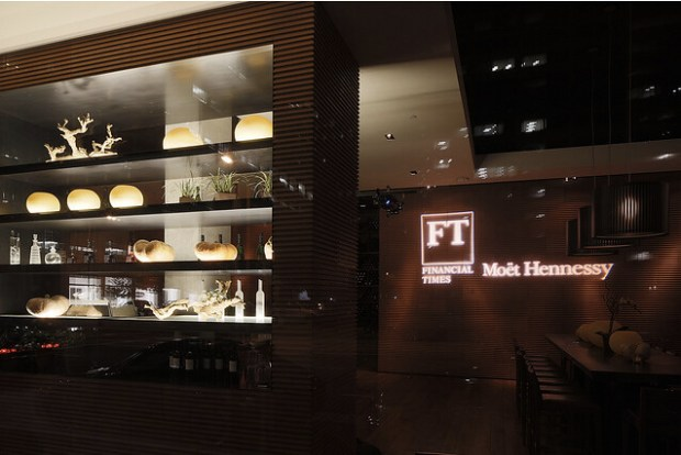 moet hennessy financial times