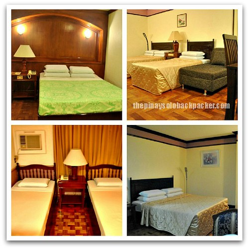 Hotel Lorita rooms