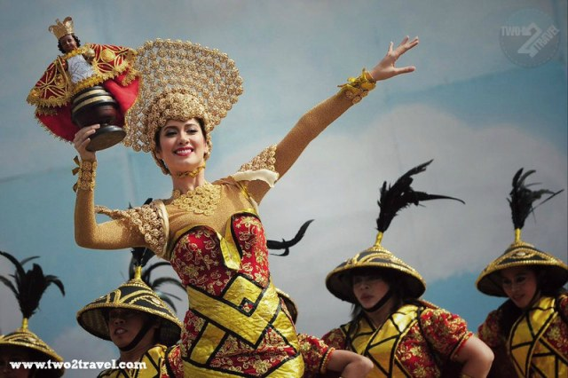 Sinulog Festival, Cebu City, Philippines | Two2Trave