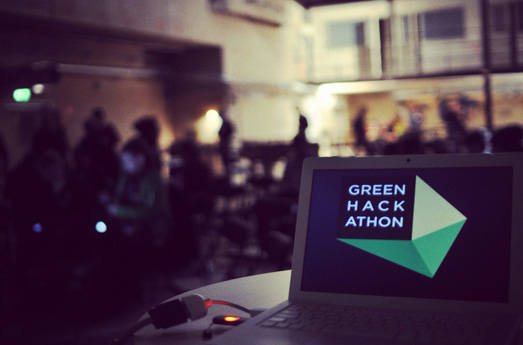 Green Hackathon
