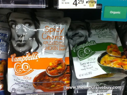 Campbell's Go! Soup - 2