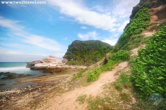 TWO2TRAVEL | Ilocos | Kapurpurawan