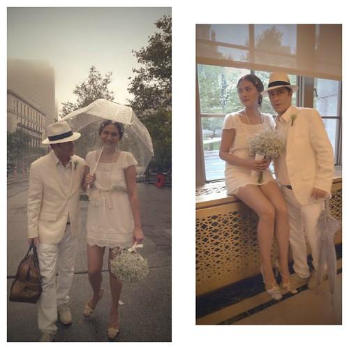 Dindi wedding