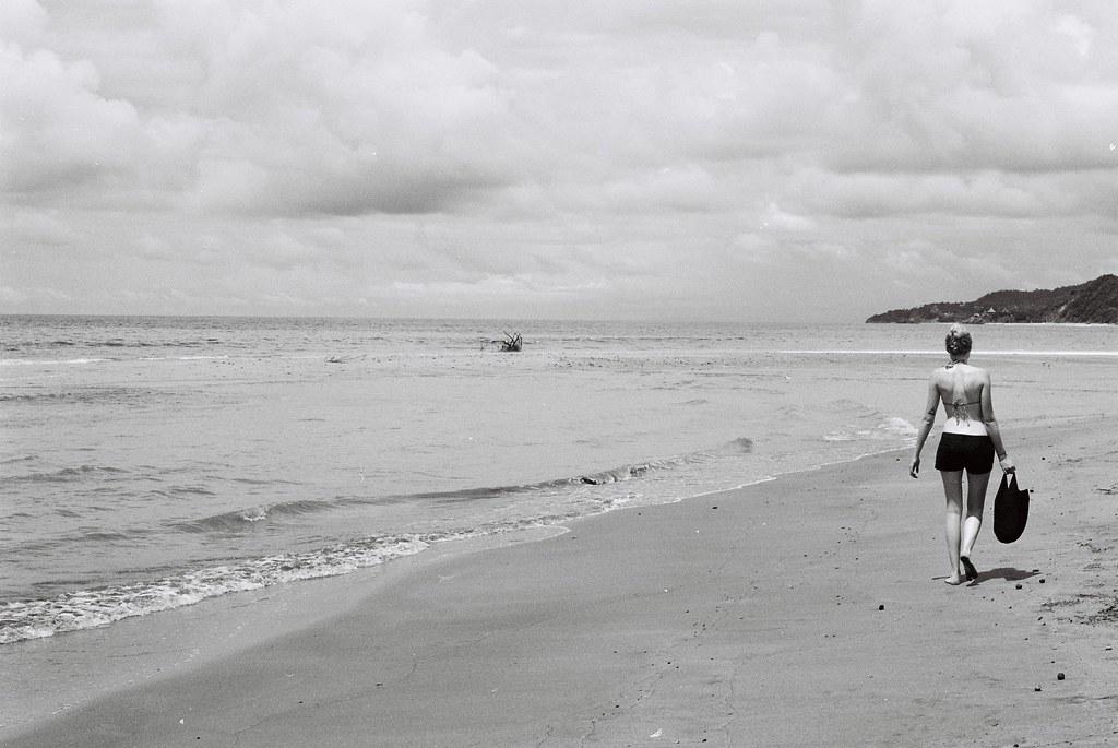 Tuukka13 - 35mm Film - 08/2012 - Sayulita, Mexico - Canon AE-1 & Kodak BW400CN - 000062