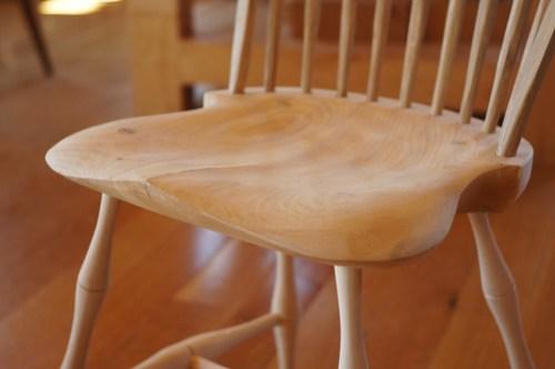 Windsor Chair Seat