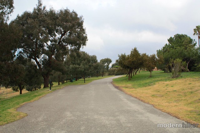 Kenneth Hahn State Recreation Area 7