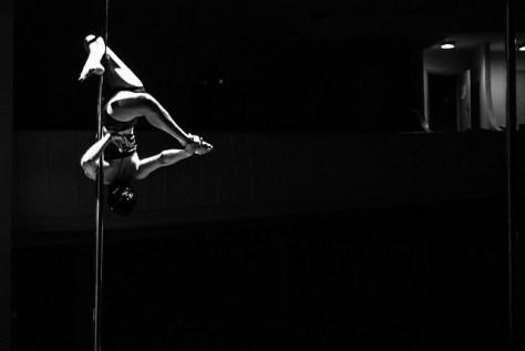 Brazilian Pole Dance Fitness Championship 2012