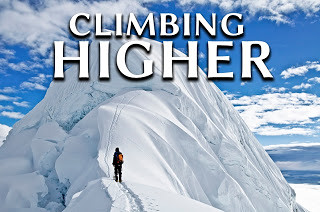 Climbing Higher LOGO-GRAPHIC