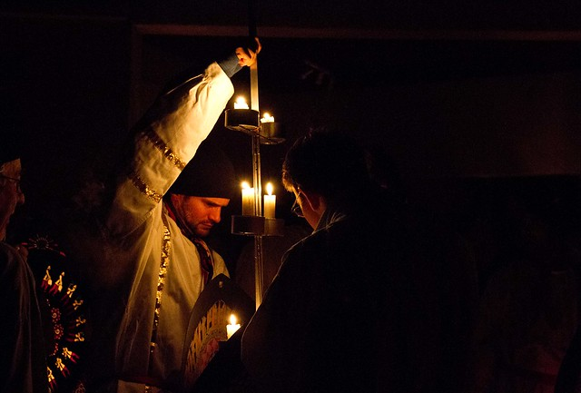 el candil del Iffelen