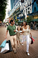 Singapore Shopping @ Orchard Road