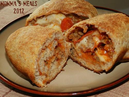 Sausage Rolls (9)