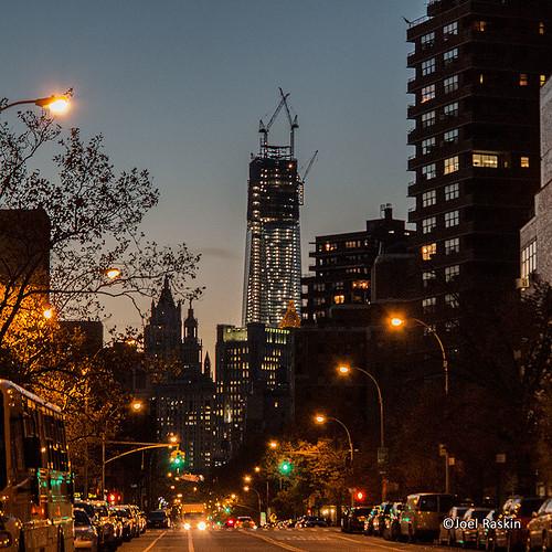 WTC - Evening
