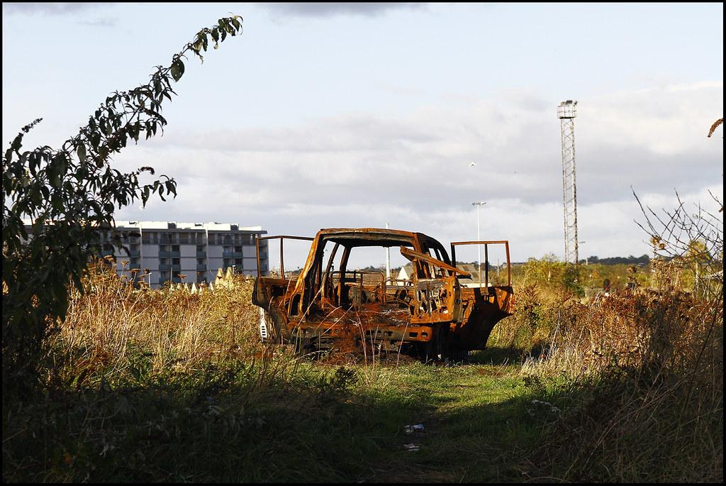 Tuukka13 - A Sunny Saturday on the North Side of Dublin - PHOTO DIARY - 11