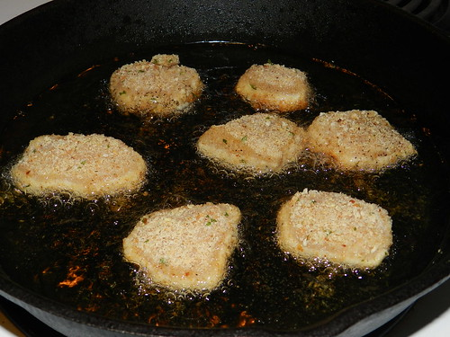 Simple Chicken Nuggets (2)