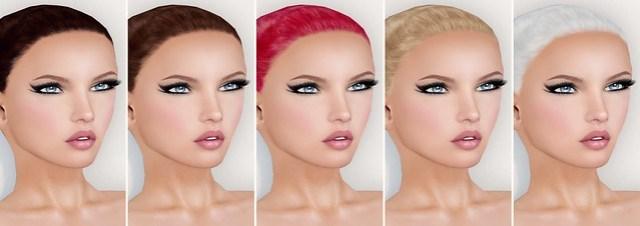 Chloe Hair Base