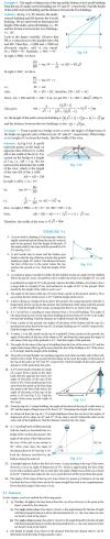 NCERT Class X Maths: Chapter 9   Some Applications of Trigonometry