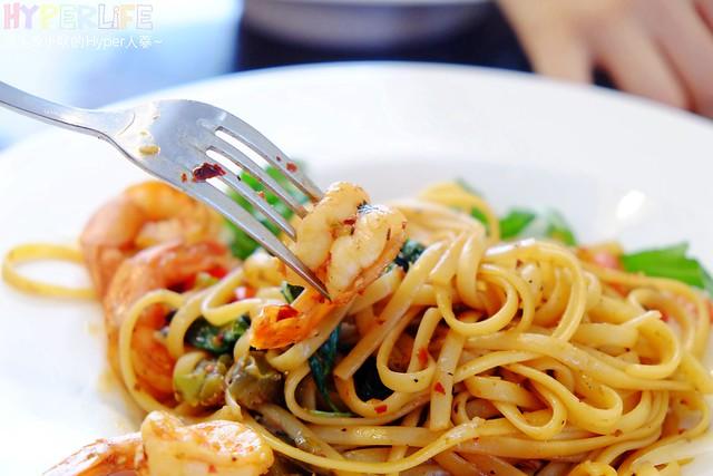 筆堆美式餐廳Bidui Food & Drinks (12)