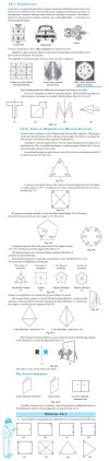NCERT Class VII Maths Chapter 14 Symmetry