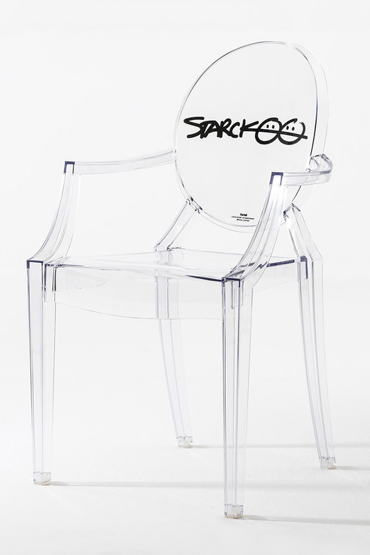 TUUKKA13 - INSPIRATION: NOTES ABOUT INTERIOR DESIGN Part 2 - starck-philippe-10th-anniversary-ghost-chair-1