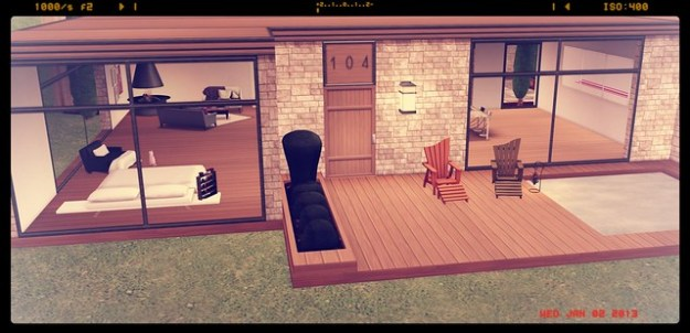My Linden Home - Welcome to 104 - the Boo Haus