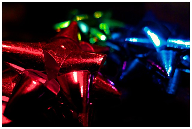 (360/366) Christmas Carnage
