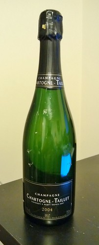 Champagne Chartogne-Taillet Brut 2004