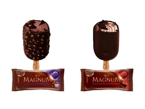 New Magnum flavors