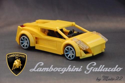 Lamborghini Gallardo 1