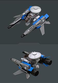 """MATSF-5000E """"Seeker Pack"""""""