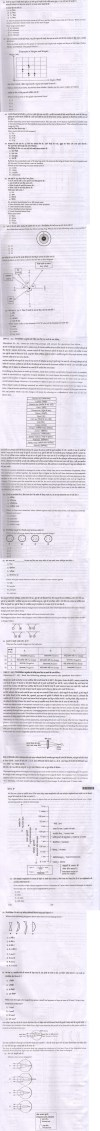 CBSE PSA 2013 Question Papers: Class IX Image by AglaSem