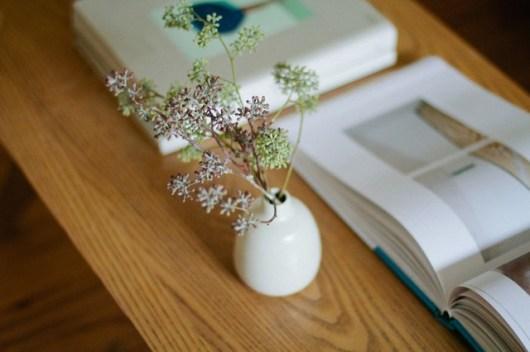 Claire Cottrell's Serene Home   decor8