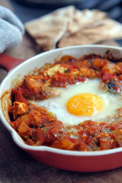 shakshuka recipe 1