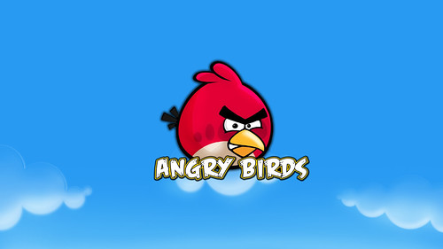 Wallpapers de Angry Birds