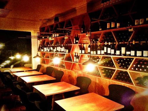 No. 4 Blake Street cellar