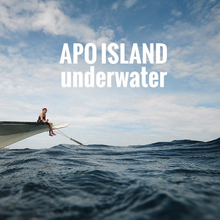 Apo Island underwater | Two2Travel.com