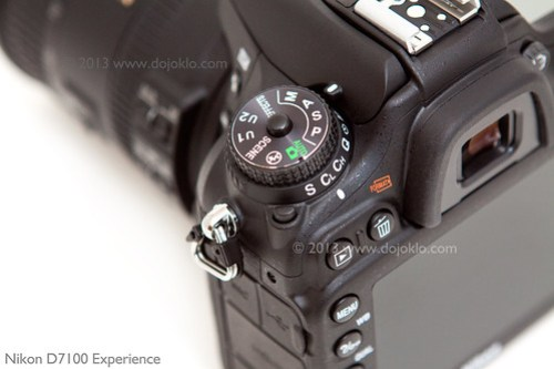 Nikon D7100 body book manual guide dummies how to tips tricks setting menu quick start