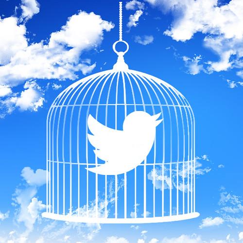 Blue Sky Twitter