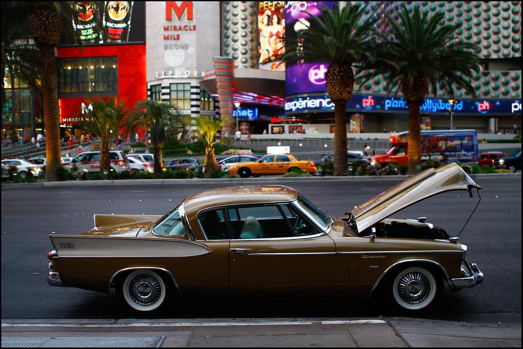 Tuukka13 - Greetings from Las Vegas - Photo Diary Day and Night in Las Vegas - 04.2013 -6