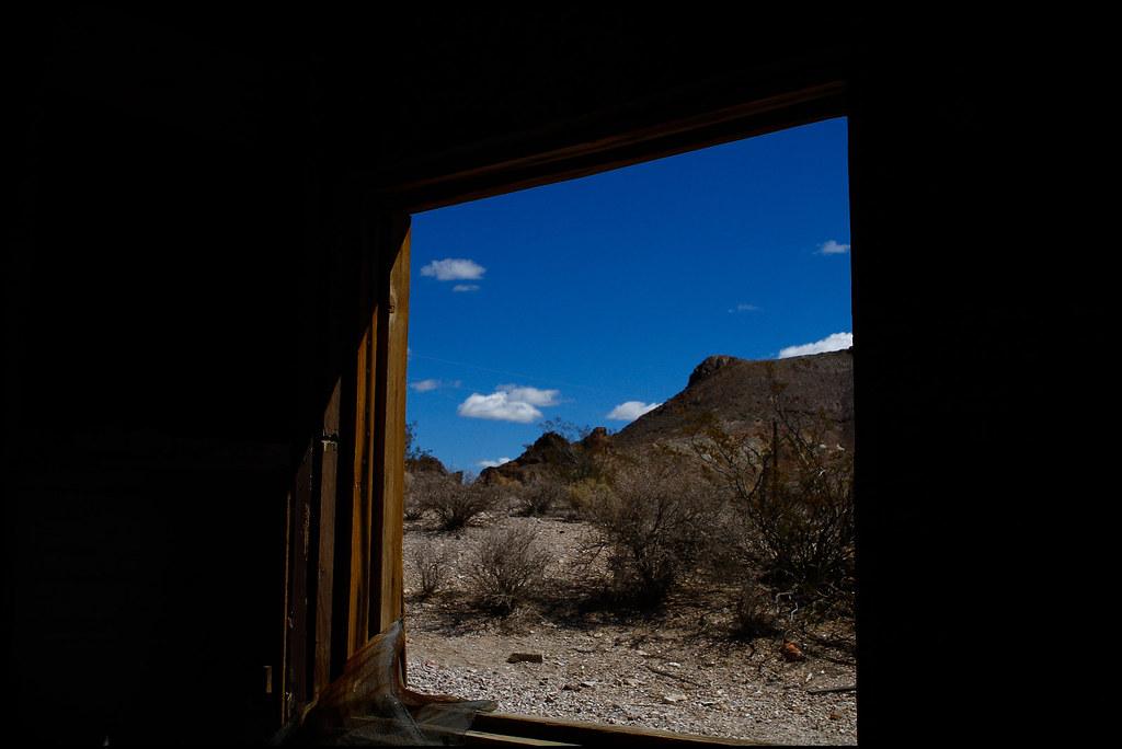 Tuukka13 - On The Way To Death Valley - Photo Diary - 04.2013 -4