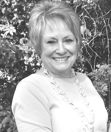 OLLI Instructor Marjorie Ryan