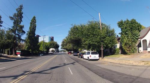 Hedding Street San Jose