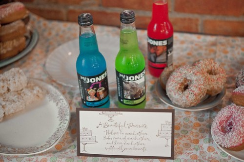 Personalized Jones Soda