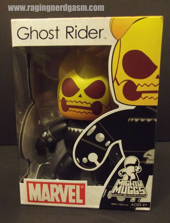 Marvel Mighty Muggs from Hasbro_0002