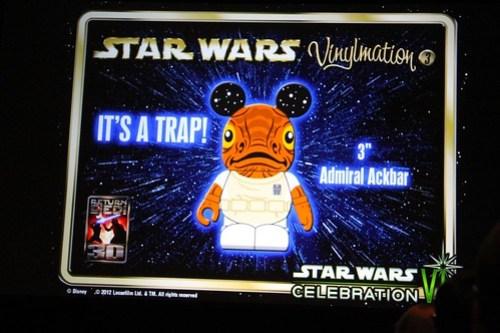 Disney Collector Panel - Star Wars Celebration VI