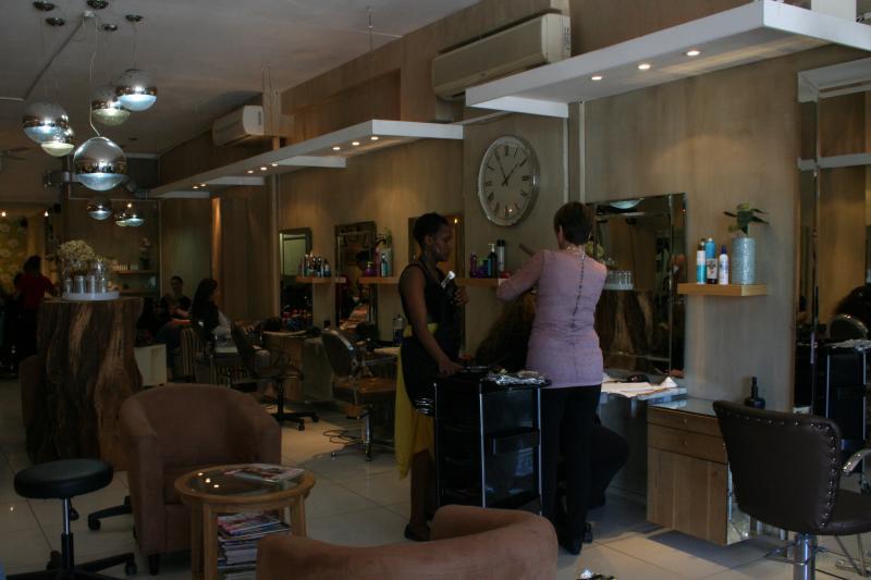 spolit hair salon